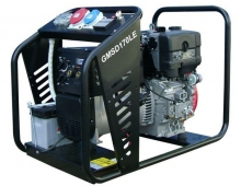 GMGen Power Systems GMSD170LE
